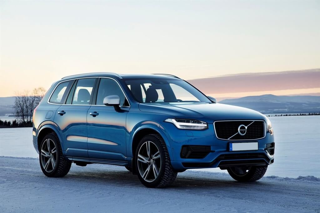 2021 volvo xc90 v6 changes & redesign - postmonroe