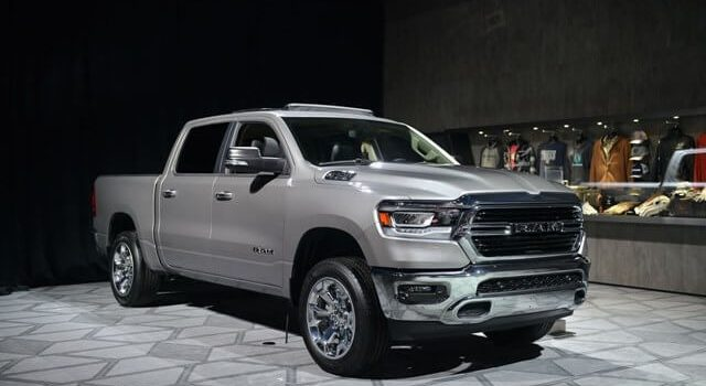 2021 Dodge Ramcharger Prices and expert review