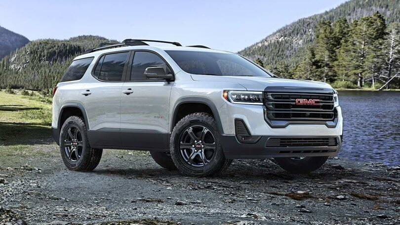 2021 Gmc Jimmy Price Changes Release Date Postmonroe