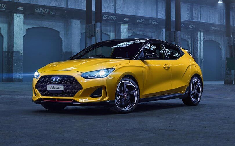 2021 Hyundai Veloster Redesign And Review Review And ...