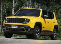 2021 Jeep Renegade For Sale Near Me