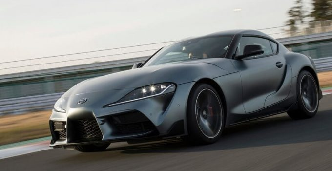 2021 Toyota 86 Spy Photos