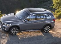 2022 BMW X1 Series Redesign