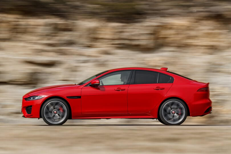 2022 jaguar xe svr price and release date - postmonroe
