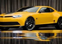 2022 Chevelle SS design and specs