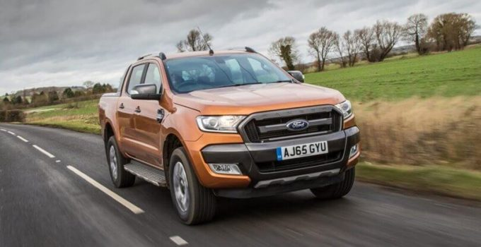 2022 Ford Ranger will probably attack the market at the outset of 2021