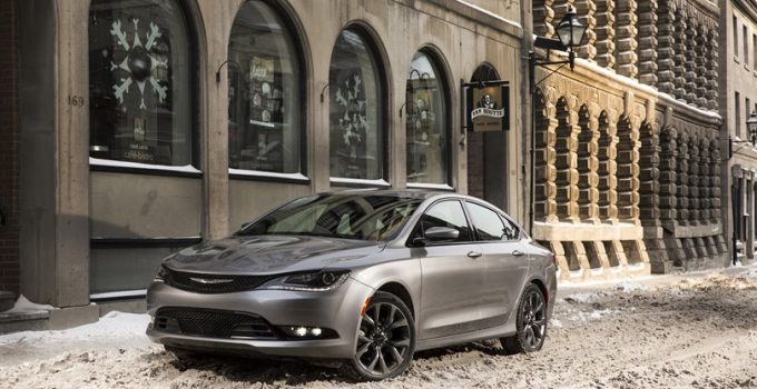 2022 Chrysler 200 Redesign & Release Date
